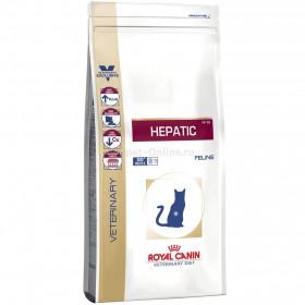 Корм для кошек Royal Canin Hepatic HF26