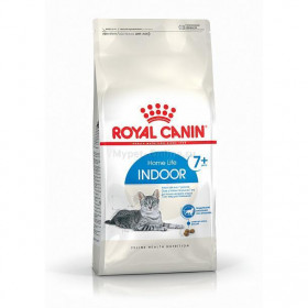 Корм для кошек Royal Canin Indoor 7+