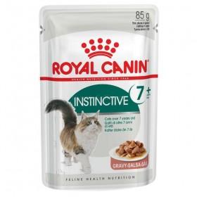 Корм для кошек Royal Canin Instinctive +7, 85 г