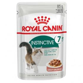 Корм для кошек Royal Canin Instinctive 7+, 85 г