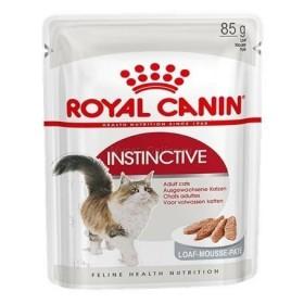Корм для кошек Royal Canin Instinctive Jelly (Желе), 85 г