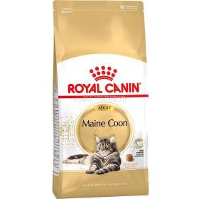 Корм для кошек Royal Canin Maine Сoon породы Мейн кун
