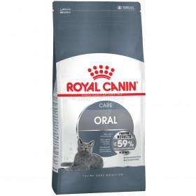 Корм для кошек Royal Canin Oral Care