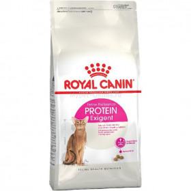 Корм для кошек Royal Canin Protein Exigent