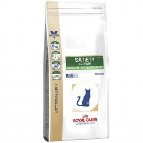 Корм для кошек Royal Canin Satiety Weight Management