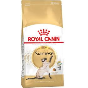 Корм для кошек Royal Canin Siamese сиамских пород