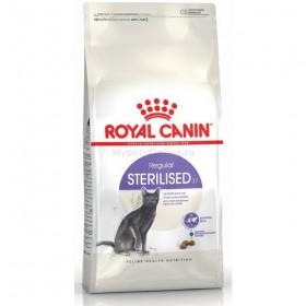 Корм для кошек Royal Canin Sterilised 37