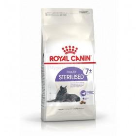 Корм для кошек Royal Canin Sterilised 7+