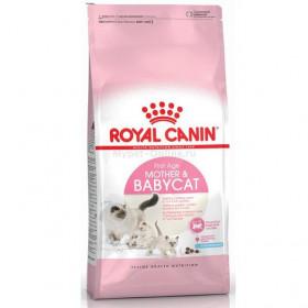 Корм для котят Royal Canin Babycat