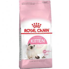 Корм для котят Royal Canin Kitten