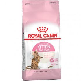 Корм для котят Royal Canin Kitten Sterilised