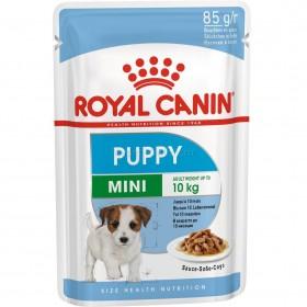 Корм для щенков Royal Canin Mini Puppy, 85 г