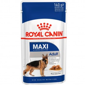 Корм для собак Royal Canin Maxi Adult, 140 г