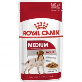 Корм для собак Royal Canin Medium Adult, 140 г