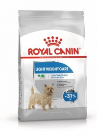 Корм для собак Royal Canin Mini light weight care (Мини лайт вейт кеа), с 10 месяцев до 8 лет