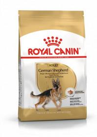 Корм для собак немецкой овчарки Royal Canin German Shepherd, старше 15 месяцев