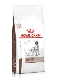 Корм для собак Royal Canin Hepatic