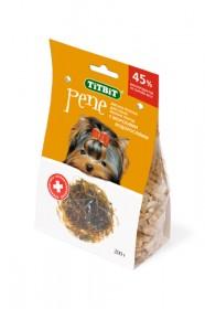 Tit Bit PENE Печенье для собак мелких пород с морскими водорослями