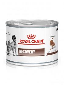 Корм для собак и кошек Royal Canin Recovery, 195 г