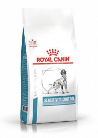 Корм для собак Royal Canin Sensitivity Control