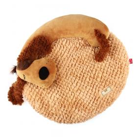 "GiGwi Лежанка ""Собака 3D"", размер 57см"