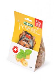 Tit Bit PENE  Печенье для собак мелких пород с сыром и зеленью 7119
