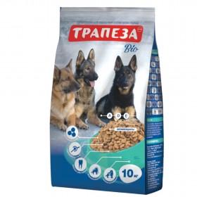 Трапеза Био сухой корм для собак с нормальной активностью 10кг