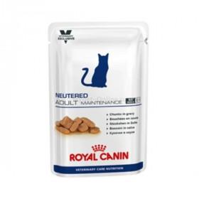Влажный корм для кошек Royal Canin Neutered Adult Maintenance, 100 г