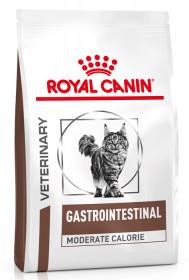 Корм для кошек Royal Canin Gastrointestinal Moderate Calorie