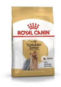 Корм для собак Royal Canin Yorkshire Terrier, с 10 месяцев
