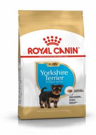 Корм для щенков Royal Canin Yorkshire Terrier Puppy, до 10 месяцев
